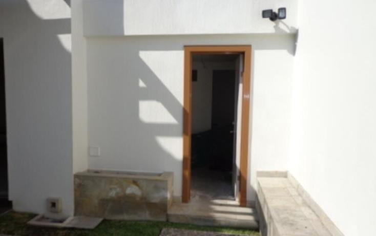Foto de casa en venta en avenida paseo solares 304, solares, zapopan, jalisco, 2796084 No. 20