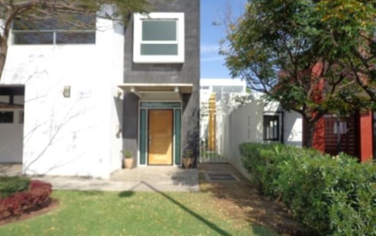 Foto de casa en venta en avenida paseo solares 304, solares, zapopan, jalisco, 2796084 No. 21