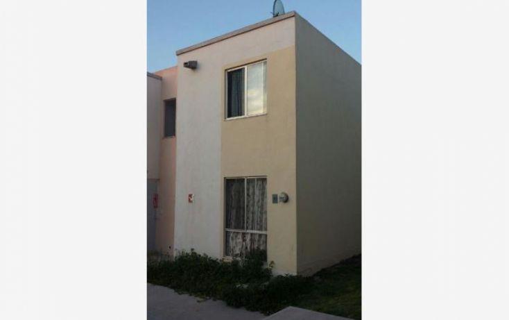 Foto de casa en venta en avenida paseos del marques, el coyme, el marqués, querétaro, 1387289 no 02