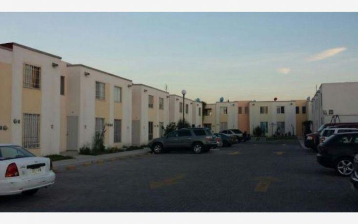 Foto de casa en venta en avenida paseos del marques, el coyme, el marqués, querétaro, 1387289 no 03