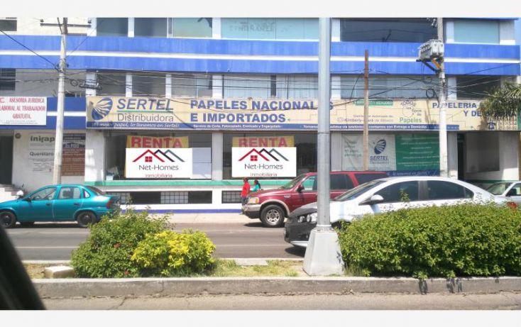 Foto de oficina en renta en avenida pasteur, valle alameda, querétaro, querétaro, 1903596 no 01