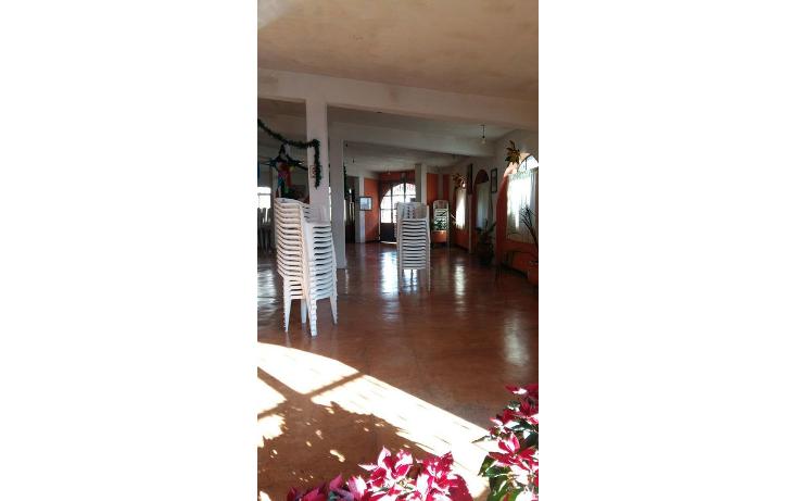 Foto de casa en venta en  , salesianos, san cristóbal de las casas, chiapas, 1626147 No. 12