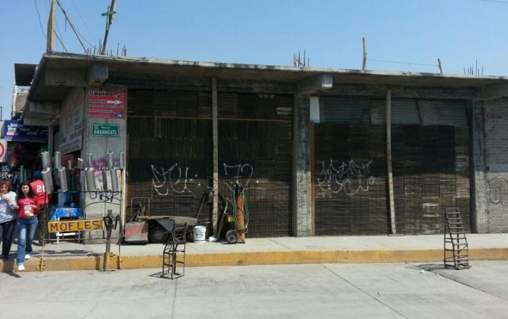 Foto de local en renta en avenida peñon sn, xochitenco 1a sección, chimalhuacán, estado de méxico, 409801 no 01