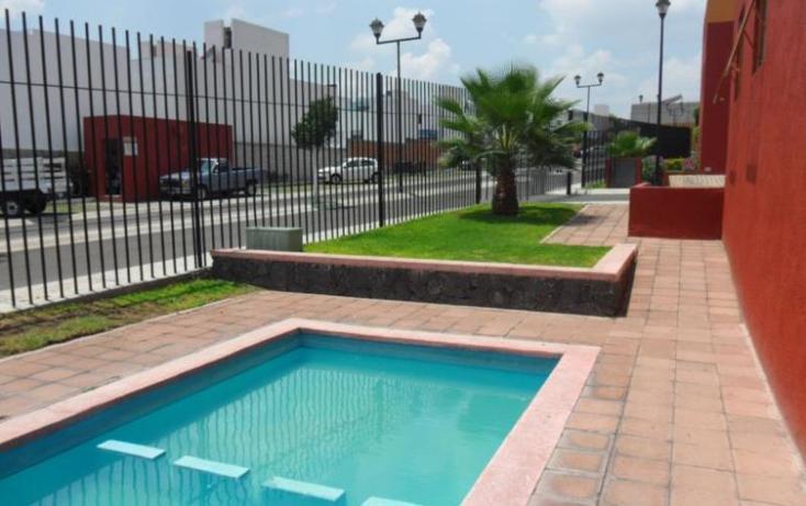 Foto de departamento en venta en avenida peñuelas 99 1, plaza del parque, querétaro, querétaro, 399952 No. 03
