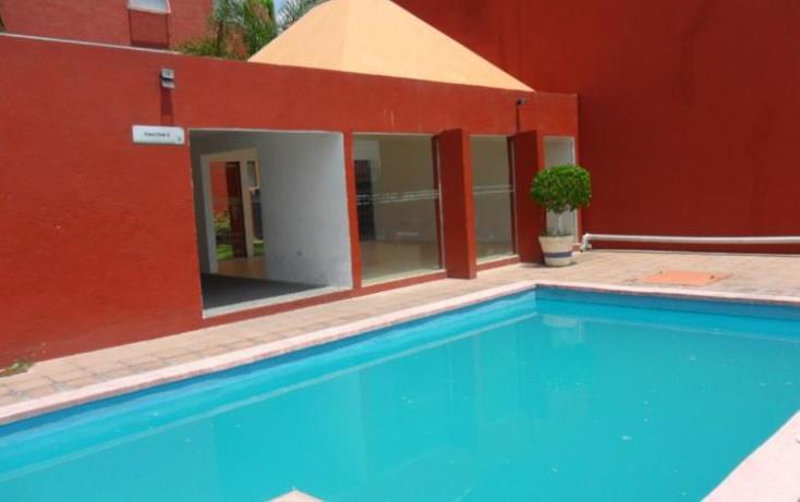 Foto de departamento en venta en avenida peñuelas 99 1, plaza del parque, querétaro, querétaro, 399952 No. 04