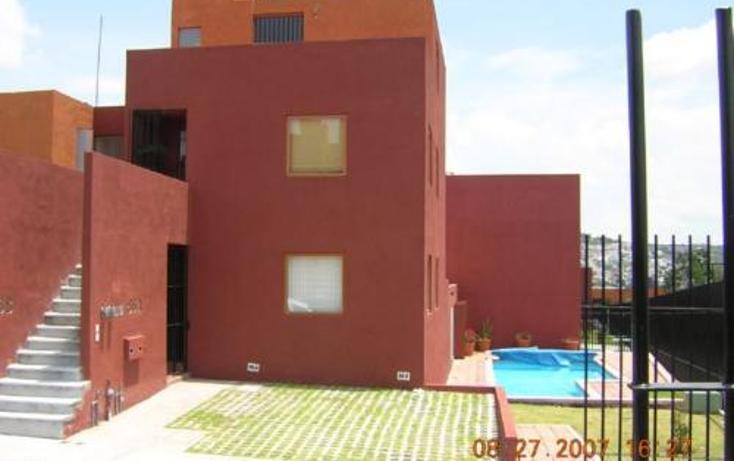 Foto de departamento en venta en avenida peñuelas 99 1, plaza del parque, querétaro, querétaro, 399952 No. 05