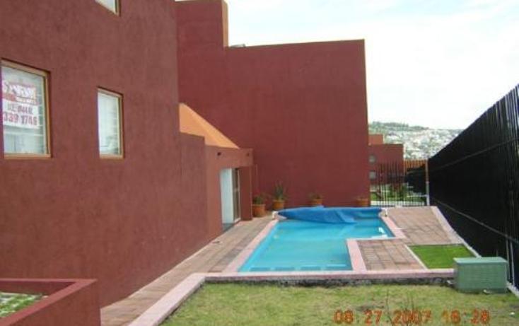 Foto de departamento en venta en avenida peñuelas 99 1, plaza del parque, querétaro, querétaro, 399952 No. 06