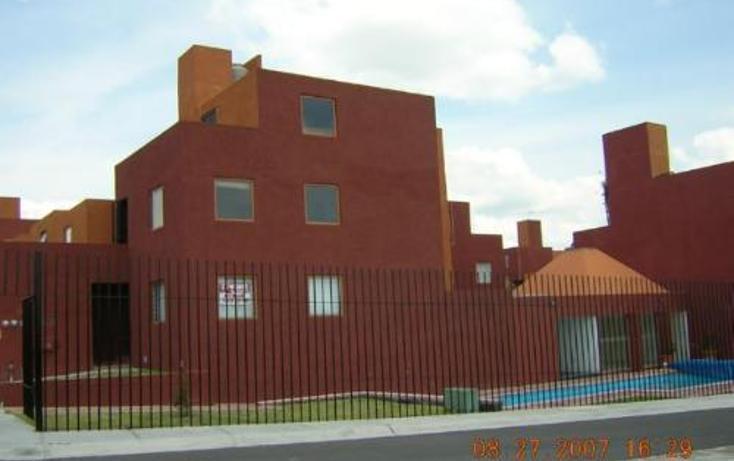 Foto de departamento en venta en avenida peñuelas 99 1, plaza del parque, querétaro, querétaro, 399952 No. 07