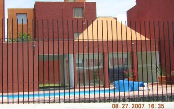 Foto de departamento en venta en avenida peñuelas 99 1, plaza del parque, querétaro, querétaro, 399952 No. 08