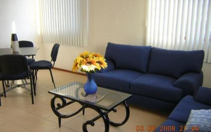 Foto de departamento en venta en avenida peñuelas 99 1, plaza del parque, querétaro, querétaro, 399952 No. 10