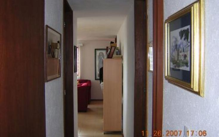 Foto de departamento en venta en avenida peñuelas 99 1, plaza del parque, querétaro, querétaro, 399952 No. 12