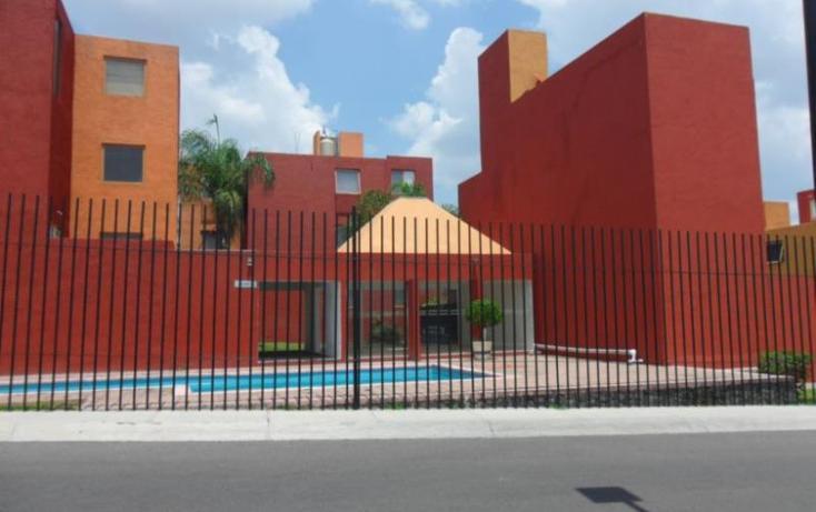 Foto de departamento en venta en avenida peñuelas 99 1, plaza del parque, querétaro, querétaro, 399952 No. 14