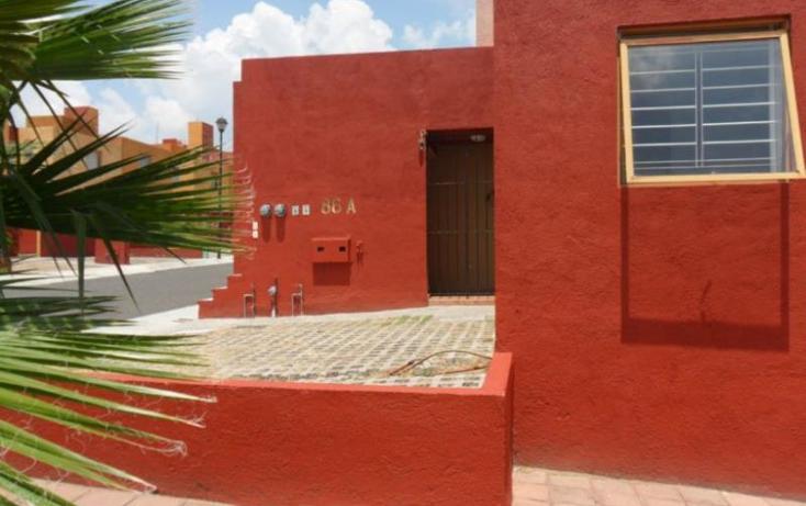 Foto de departamento en venta en avenida peñuelas 99 1, plaza del parque, querétaro, querétaro, 399952 No. 15