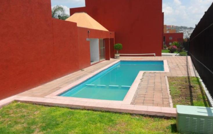 Foto de departamento en venta en avenida peñuelas 99 1, plaza del parque, querétaro, querétaro, 399952 No. 16