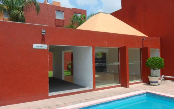 Foto de departamento en venta en avenida peñuelas 99 1, plaza del parque, querétaro, querétaro, 399952 No. 18