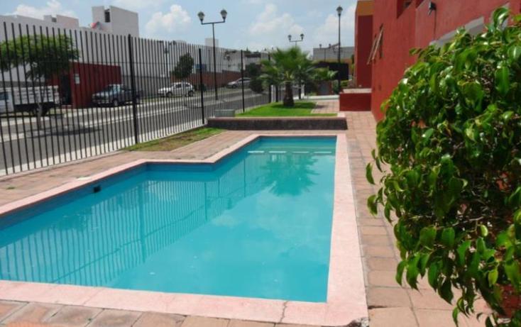 Foto de departamento en venta en avenida peñuelas 99 1, plaza del parque, querétaro, querétaro, 399952 No. 19