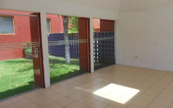 Foto de departamento en venta en avenida peñuelas 99 1, plaza del parque, querétaro, querétaro, 399952 No. 20