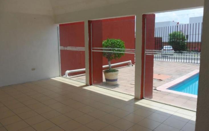 Foto de departamento en venta en avenida peñuelas 99 1, plaza del parque, querétaro, querétaro, 399952 No. 21