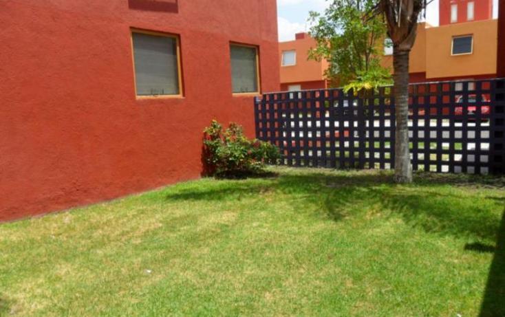 Foto de departamento en venta en avenida peñuelas 99 1, plaza del parque, querétaro, querétaro, 399952 No. 23