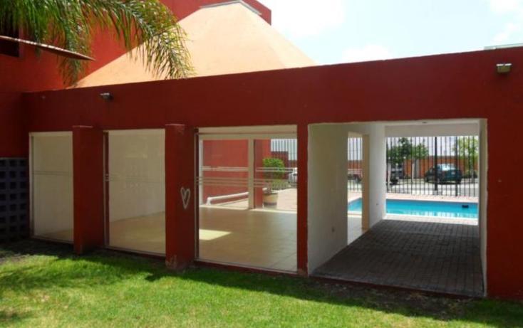 Foto de departamento en venta en avenida peñuelas 99 1, plaza del parque, querétaro, querétaro, 399952 No. 24