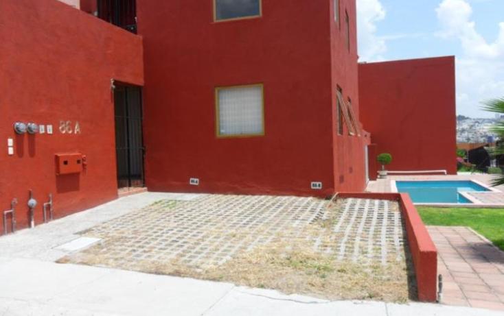 Foto de departamento en venta en avenida peñuelas 99 1, plaza del parque, querétaro, querétaro, 399952 No. 25