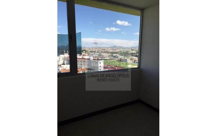 Foto de departamento en renta en avenida perseo oriente , ex-hacienda cortijo de san martinito, san andrés cholula, puebla, 1329743 No. 01