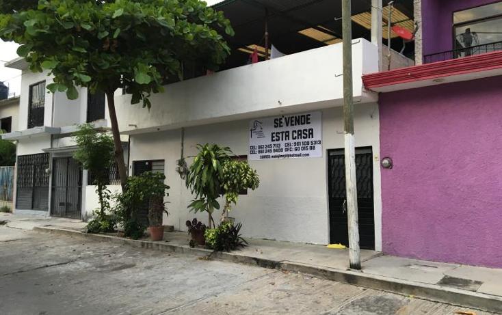 Foto de casa en venta en  115, los manguitos, tuxtla gutiérrez, chiapas, 1447173 No. 03