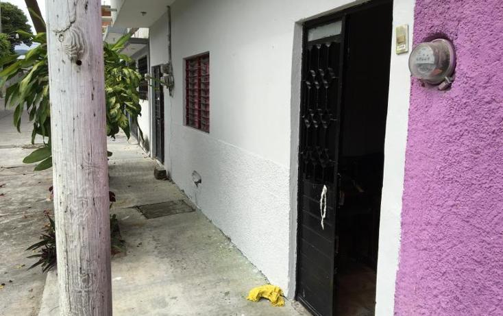 Foto de casa en venta en avenida pichucalco 115, los manguitos, tuxtla gutiérrez, chiapas, 1447173 No. 04