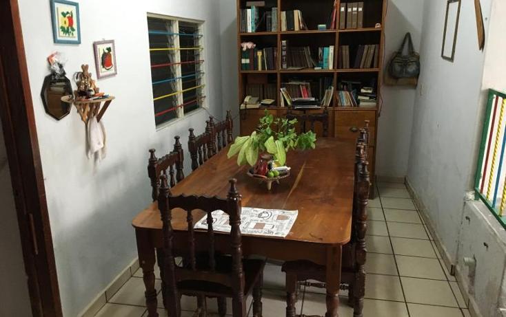 Foto de casa en venta en avenida pichucalco 115, los manguitos, tuxtla gutiérrez, chiapas, 1447173 No. 14