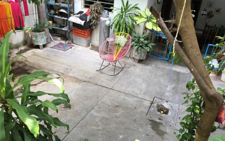 Foto de casa en venta en avenida pichucalco 115, los manguitos, tuxtla gutiérrez, chiapas, 1447173 No. 30