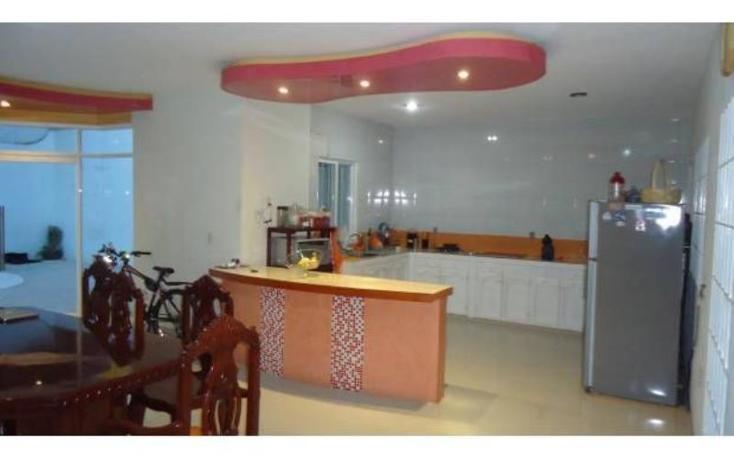 Foto de casa en venta en avenida pinos 153, bosques del parque, tuxtla gutiérrez, chiapas, 1547126 No. 04