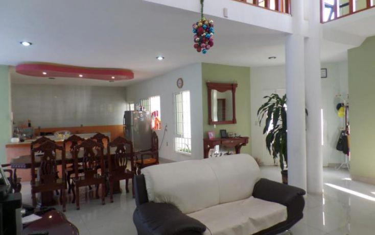 Foto de casa en venta en avenida pinos 153, bosques del parque, tuxtla gutiérrez, chiapas, 1583582 no 04