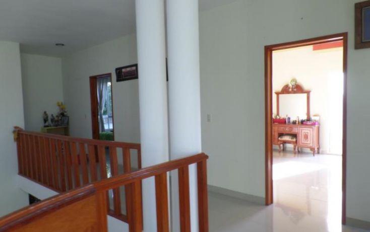 Foto de casa en venta en avenida pinos 153, bosques del parque, tuxtla gutiérrez, chiapas, 1583582 no 10