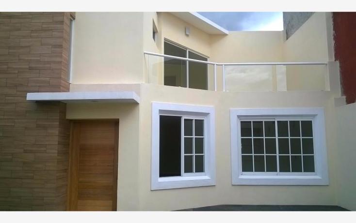 Foto de casa en venta en avenida pinos 5714, santa cruz buenavista, puebla, puebla, 1492877 No. 01