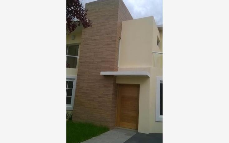 Foto de casa en venta en avenida pinos 5714, santa cruz buenavista, puebla, puebla, 1492877 No. 02