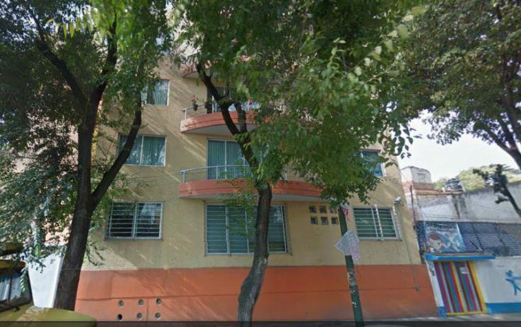 Foto de departamento en venta en avenida pirineos 142, portales sur, benito juárez, df, 1935984 no 01
