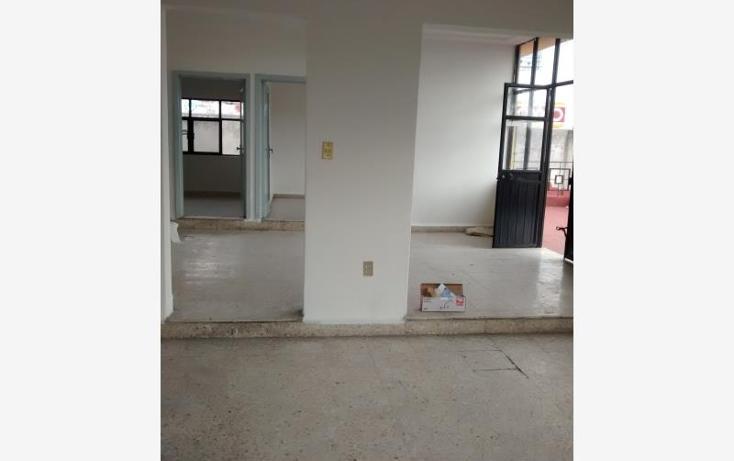 Foto de departamento en renta en avenida plan de ayala esquina allende 1, vicente guerrero, cuernavaca, morelos, 1476529 No. 02