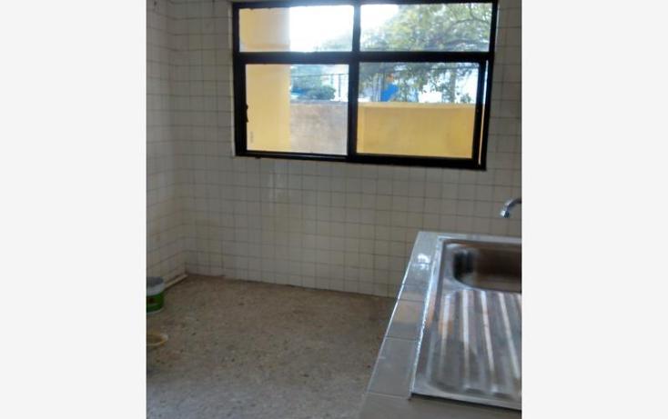 Foto de departamento en renta en avenida plan de ayala esquina allende 1, vicente guerrero, cuernavaca, morelos, 1476529 No. 07