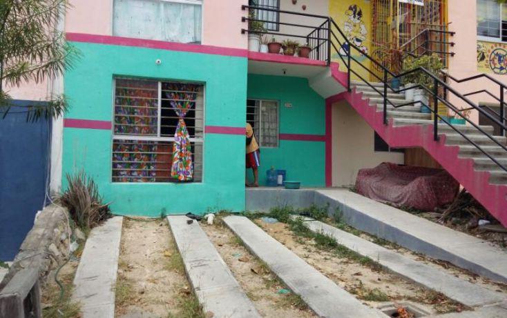 Foto de departamento en venta en avenida platanares 317, real del bosque, tuxtla gutiérrez, chiapas, 1819014 no 01