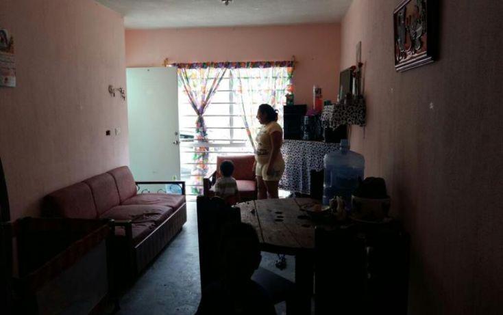 Foto de departamento en venta en avenida platanares 317, real del bosque, tuxtla gutiérrez, chiapas, 1819014 no 02