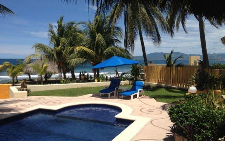 Foto de casa en venta en avenida playa larga, barrio la hoja, petatlán, guerrero, 1591226 no 01