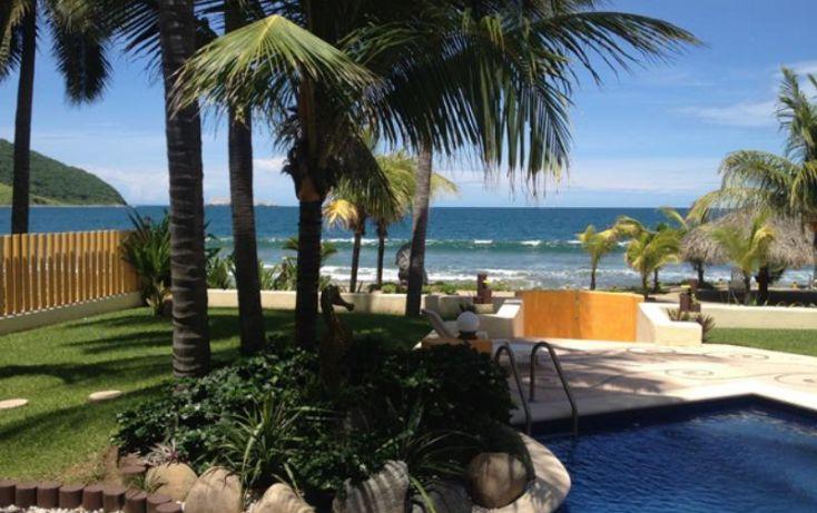 Foto de casa en venta en avenida playa larga, barrio la hoja, petatlán, guerrero, 1591226 no 02
