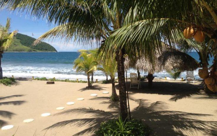 Foto de casa en venta en avenida playa larga, barrio la hoja, petatlán, guerrero, 1591226 no 03