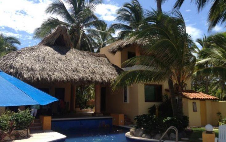 Foto de casa en venta en avenida playa larga, barrio la hoja, petatlán, guerrero, 1591226 no 04