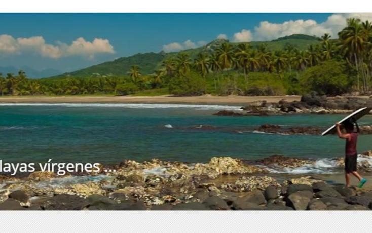 Foto de edificio en venta en avenida playa troncones, playa majahua, la union, gro. 0, troncones, la unión de isidoro montes de oca, guerrero, 2650234 No. 01