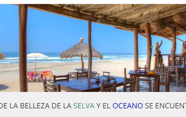 Foto de edificio en venta en avenida playa troncones, playa majahua, la union, gro. 0, troncones, la unión de isidoro montes de oca, guerrero, 2650234 No. 03