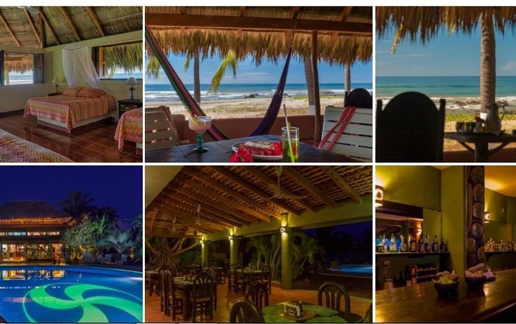 Foto de edificio en venta en avenida playa troncones, playa majahua, la union, gro. 0, troncones, la unión de isidoro montes de oca, guerrero, 2650234 No. 07