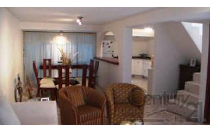 Foto de casa en venta en  , plazas de aragón, nezahualcóyotl, méxico, 1710664 No. 03