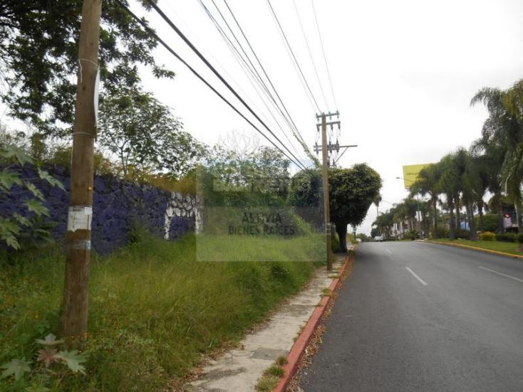 Foto de terreno habitacional en venta en  , del empleado, cuernavaca, morelos, 1413847 No. 02