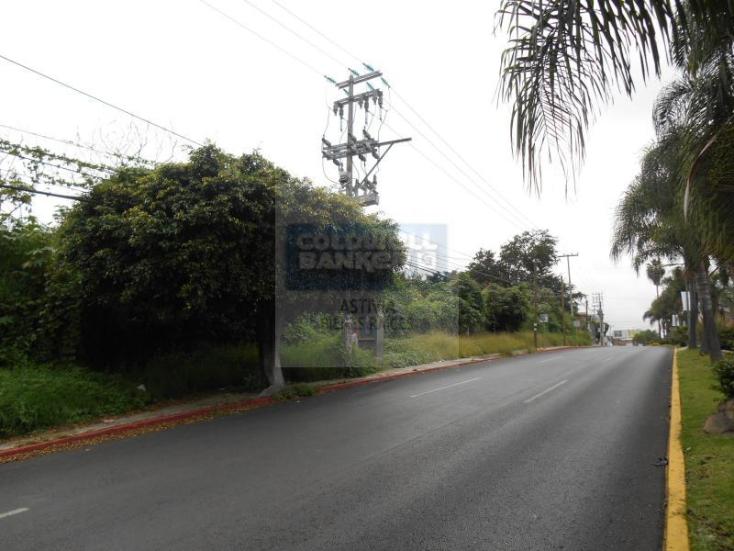 Foto de terreno habitacional en venta en  , del empleado, cuernavaca, morelos, 1413847 No. 03
